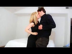 Nina Hartley amazing blowjob and fuck